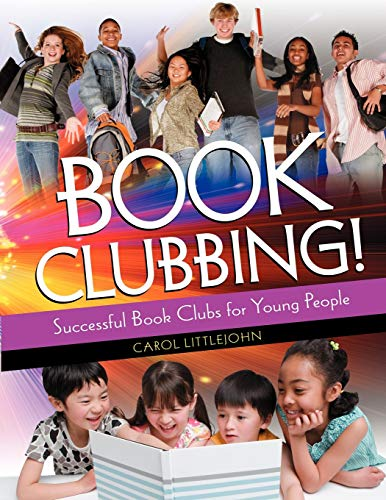 9781586834142: Book Clubbing!: Successful Book Clubs for Young People