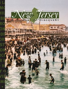 9781586850067: New Jersey, A Journey of Discovery