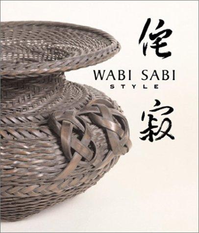 9781586850104: Wabi Sabi Style