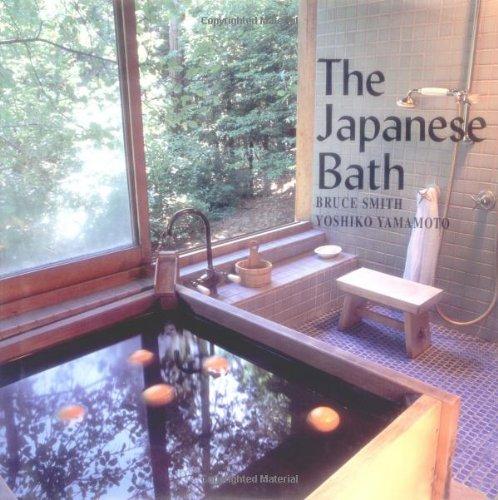 The Japanese Bath: Smith, Bruce
