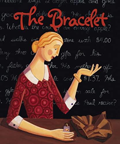 The Bracelet (Paperback): Elizabeth Ballard