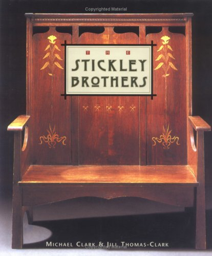 9781586850531: Stickley Brothers, The