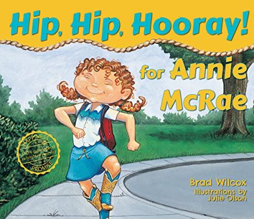 9781586850586: Hip, Hip, Hooray for Annie McRae
