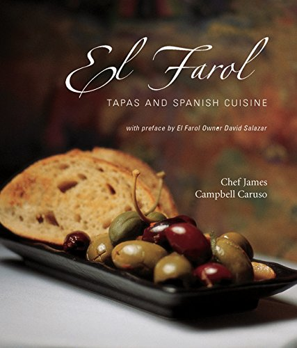 9781586851019: El Faro: Spanish Tapas and Cuisine