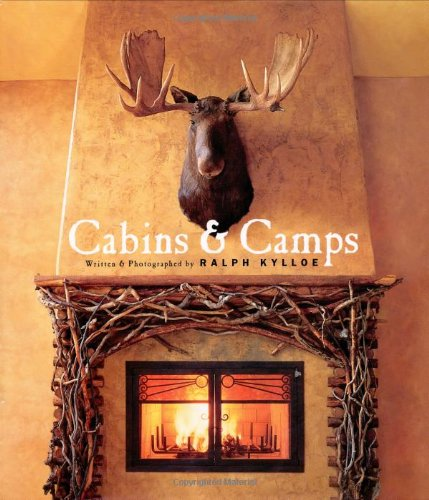 9781586851354: Cabins and Camps