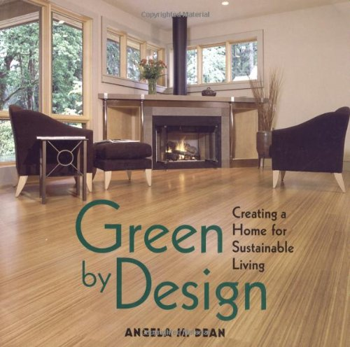 9781586851729: Green By Design