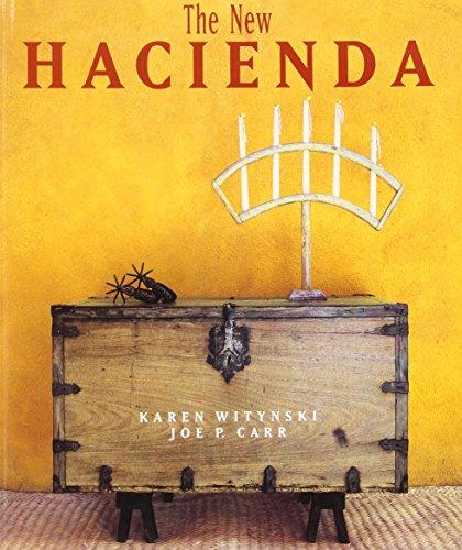 The New Hacienda: Joe P. Carr,