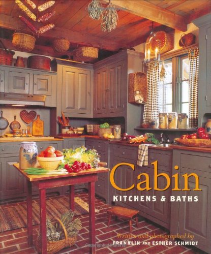 9781586853013: Cabin Kitchens & Baths
