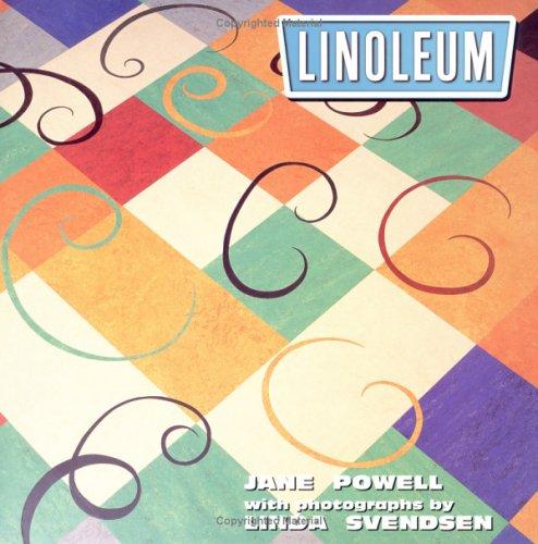 Linoleum: Jane Powell; Photographer-Linda