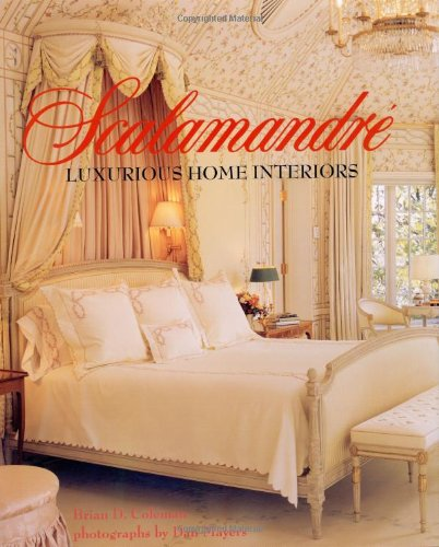 9781586854089: Scalamandre: Luxurious Home Interiors