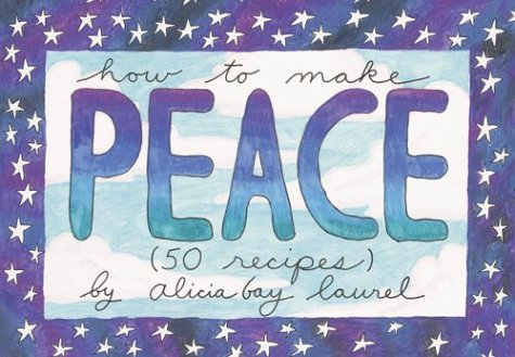 9781586854164: How to Make Peace (50 Recipes)
