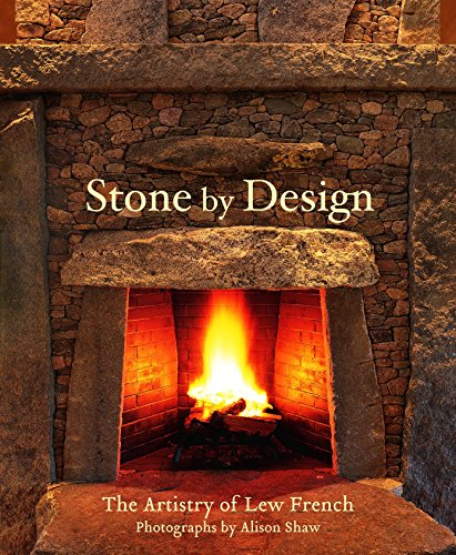Stone by Design: The Artistry of Lew French: French, Lew