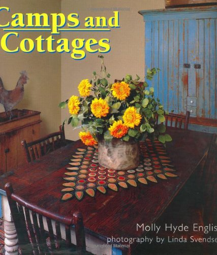 9781586855079: Camps and Cottages