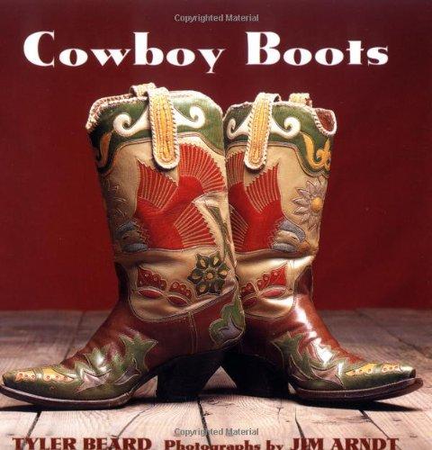 9781586855222: Cowboy Boots