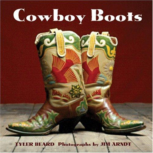 9781586855369: Cowboy Boots