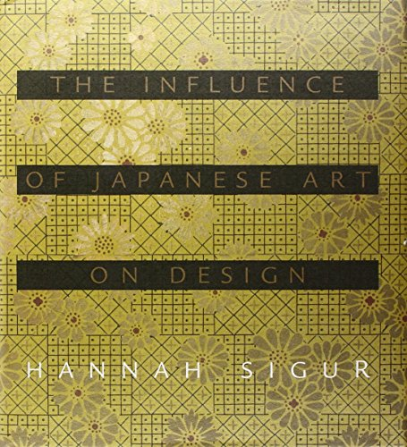 9781586857493: Influence of Japanese Art on Design