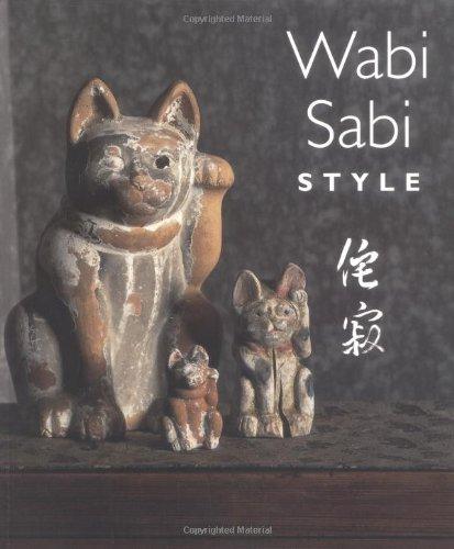9781586857530: Wabi Sabi Style