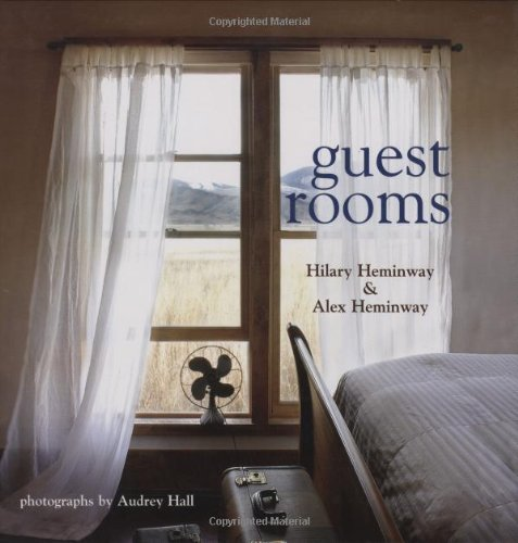 9781586857790: Guest Rooms