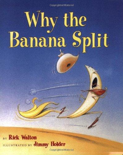 9781586858414: Why the Banana Split