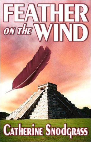 9781586978211: Feather on the Wind