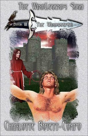 9781586978327: The Windweeper (The Windlegends Saga, 3)