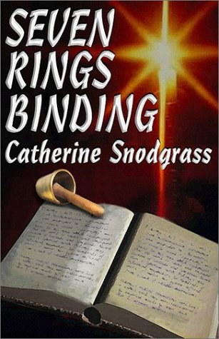 Seven Rings Binding (9781586978792) by Catherine Snodgrass