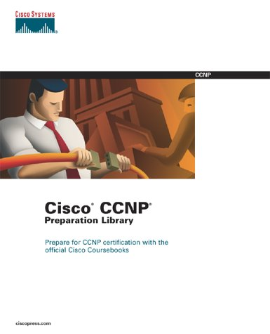 9781587050138: Cisco CCNP Preparation Library