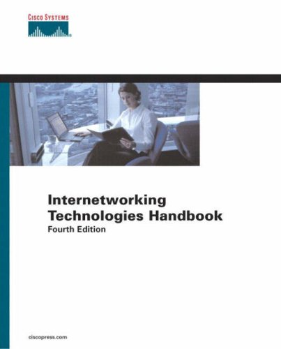 9781587051197: Internetworking Technologies Handbook (4th Edition)
