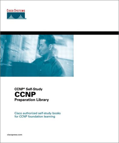 9781587051319: CCNP Self-Study (CCNP Preparation Library)