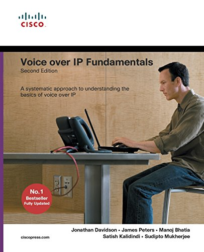 9781587052576: Voice over IP Fundamentals (2nd Edition)