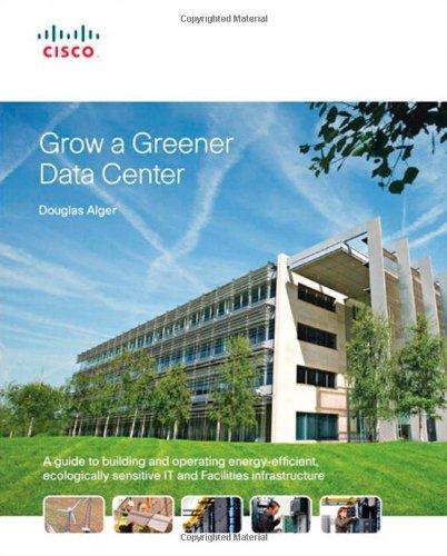 9781587058134: Grow a Greener Data Center