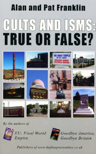 9781587121975: Cults and Isms: True or False?
