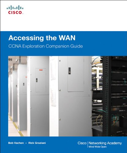 9781587132056: Accessing the WAN, CCNA Exploration Companion Guide