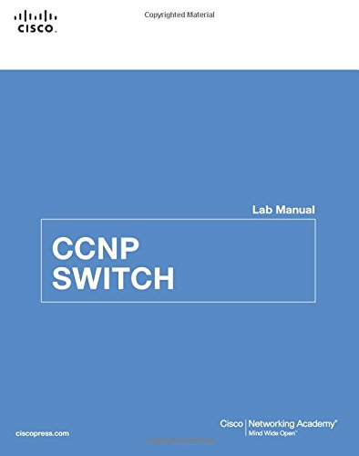 9781587133046: CCNP SWITCH Lab Manual