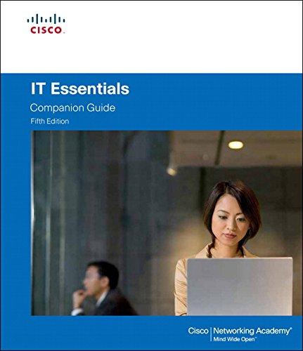 9781587133084: IT Essentials