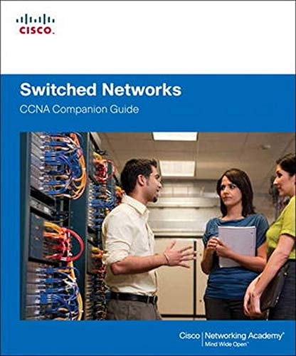 9781587133299: Switched Networks Companion Guide