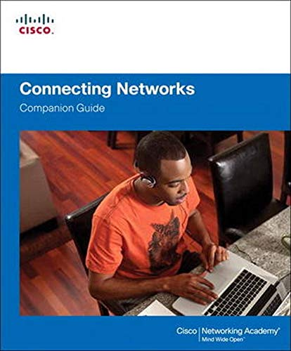 9781587133329: Connecting Networks Companion Guide