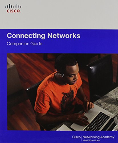9781587133374: Connecting and Securing Networks Companion Guide and Lab ValuePack
