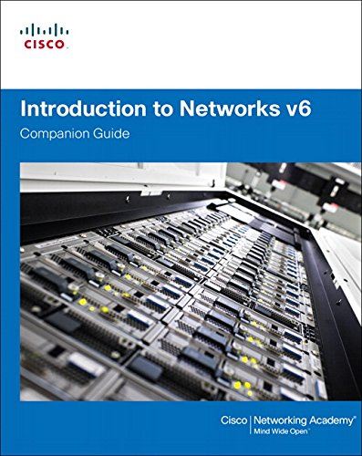 Introduction to Networks v6 Companion Guide: Academy, Cisco Networking