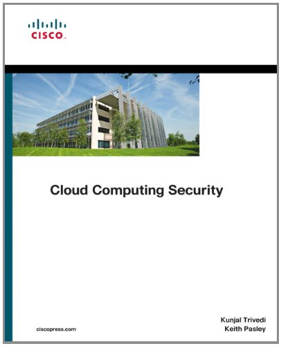 9781587142994: Cloud Computing Security (Networking Technology)