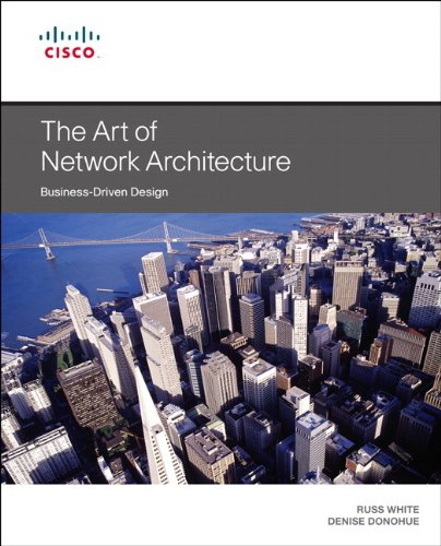 9781587143755: The Art of Network Architecture: Business-Driven Design (Networking Technology)
