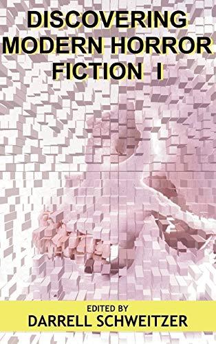 9781587150111: Discovering Modern Horror Fiction I
