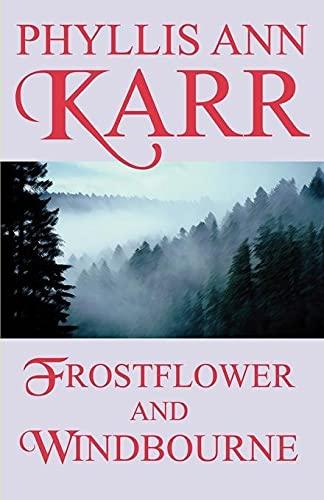 9781587150142: Frostflower and Windbourne (Wildside Fantasy)