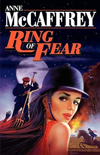 Ring of Fear: McCaffrey, Anne