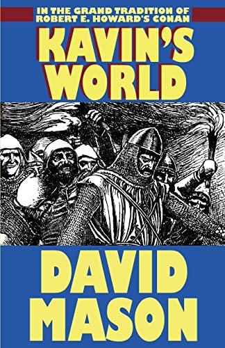 Kavin s World (Paperback): David Mason