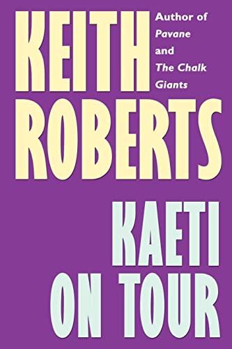 9781587150845: Kaeti on Tour