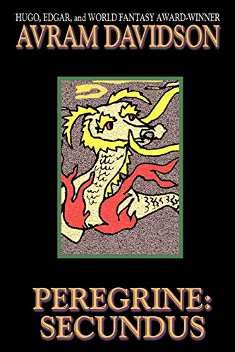 9781587151446: Peregrine: Secundus