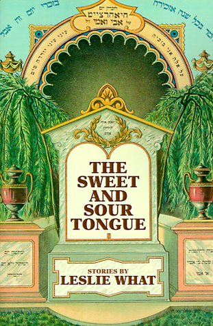 9781587151583: The Sweet and Sour Tongue