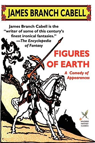 9781587152214: Figures of Earth (Wildside Fantasy)