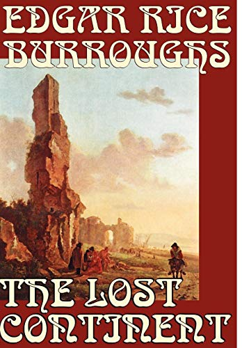 9781587153075: The Lost Continent